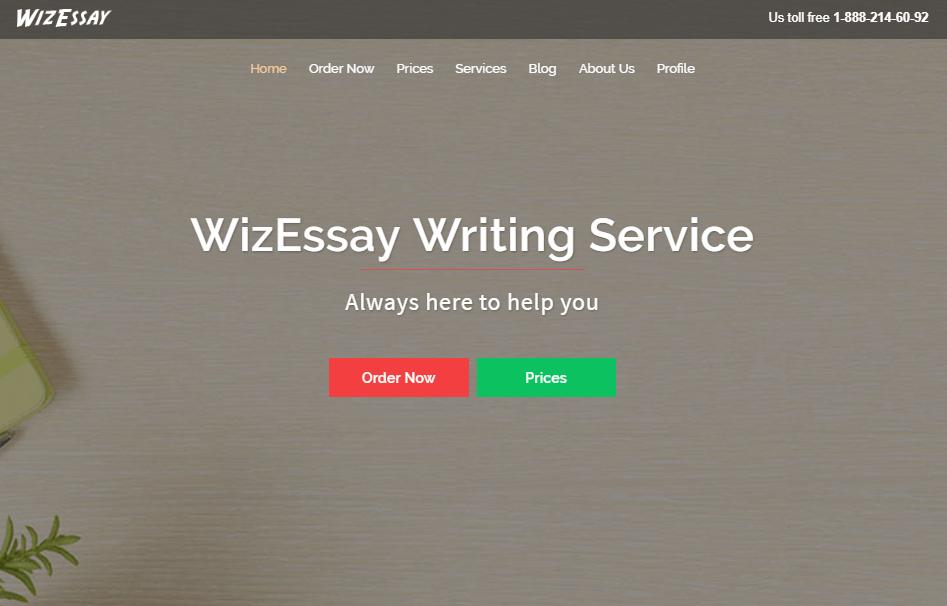 WizEssay